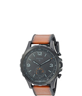 Fossil Q - Q Nate Hybrid Smartwatch – FTW1114