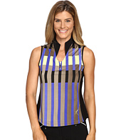 Jamie Sadock - Miami Print Sleeveless Top