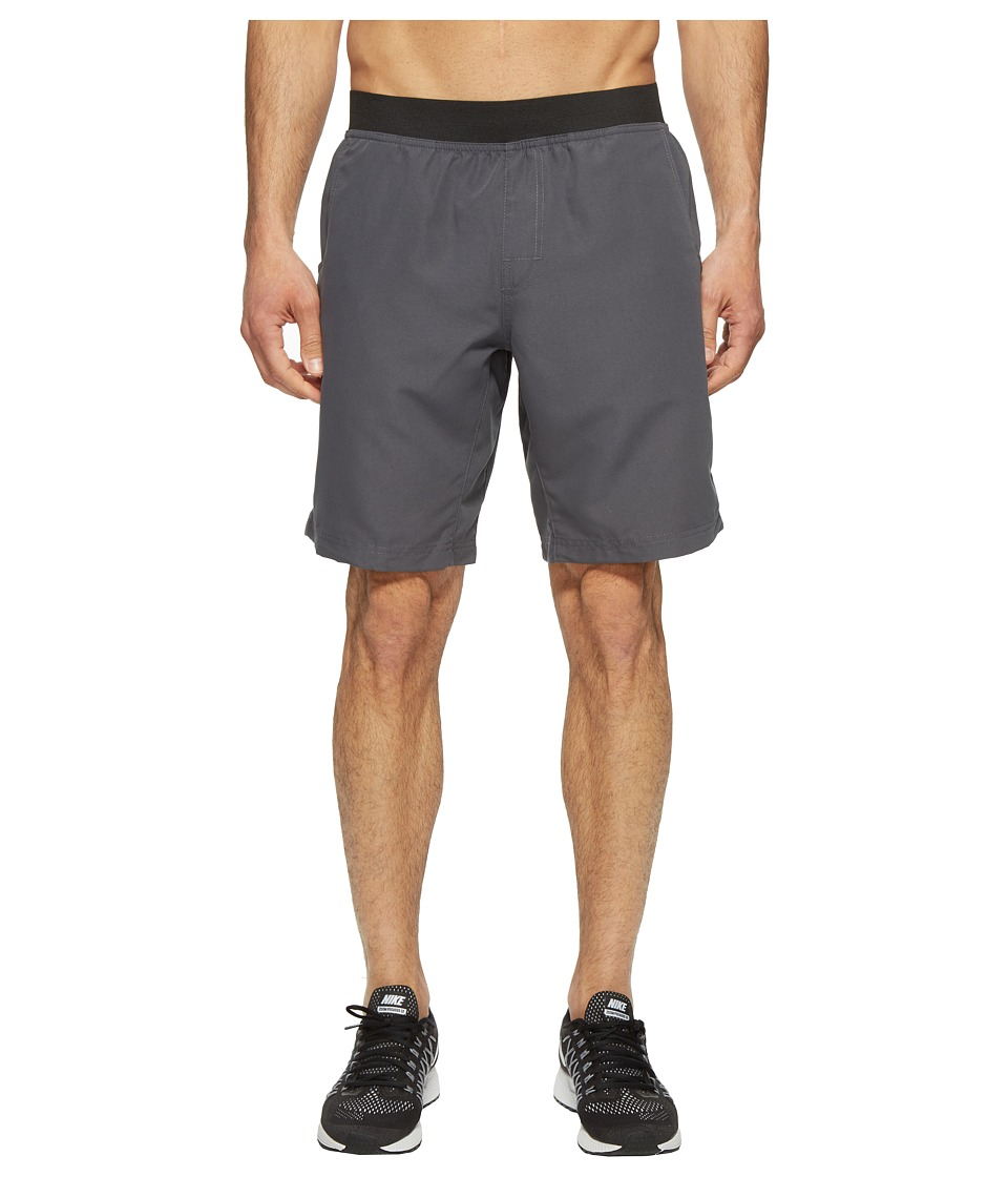 Prana Mojo Short (Coal) Men