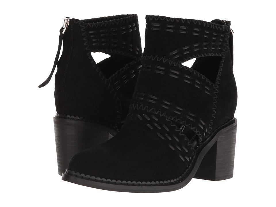 Sbicca Jossly (Black) High Heels