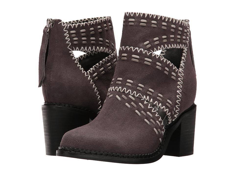 Sbicca Jossly (Grey) High Heels