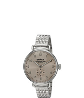 Shinola Detroit - The Canfield 38mm - 20004466