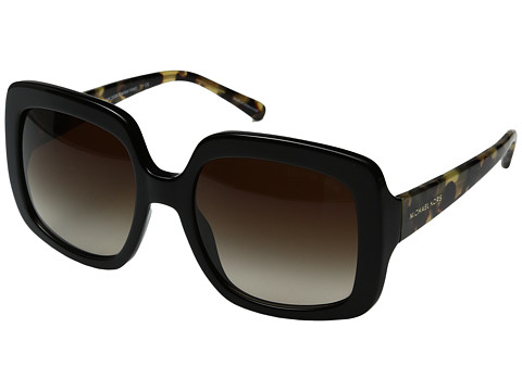 Michael Kors Harbor Mist - Black/Smoke Gradient