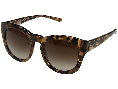 Michael Kors Summer Breeze - Brown/Smoke Gradient