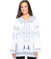 Tasha Polizzi - Cowgirl Blues Shirt
