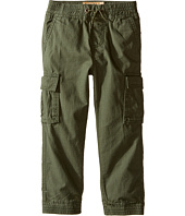 Lucky Brand Kids - Jogger with Cargo Pockets (Toddler)