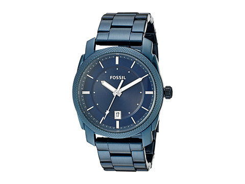Fossil Machine - FS5231 - Blue