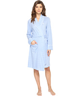 LAUREN Ralph Lauren - Interlock Shawl Collar Robe