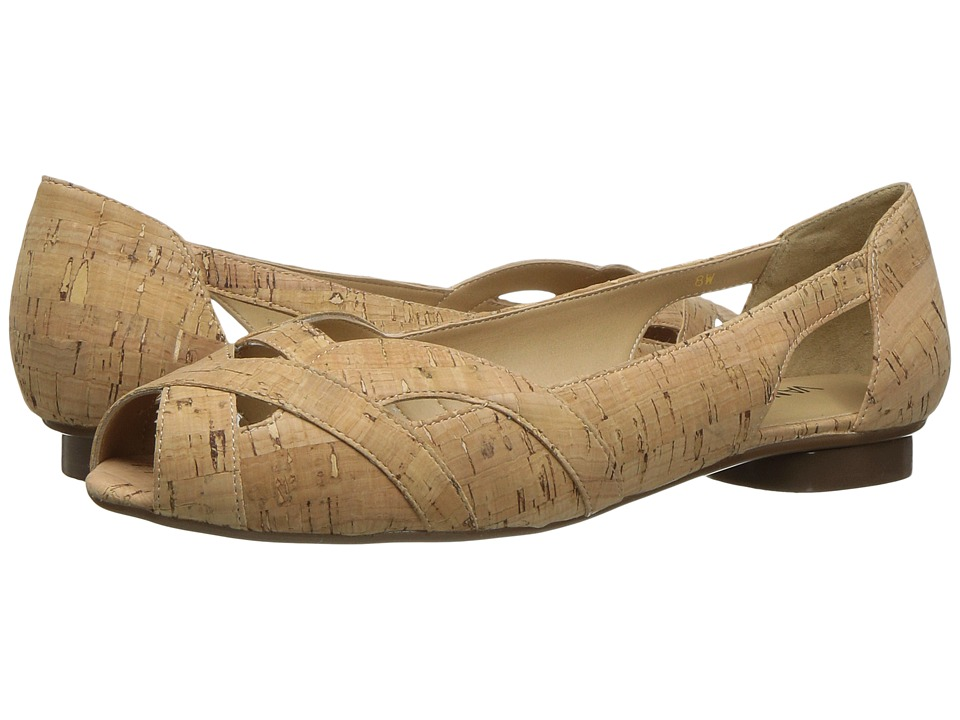 Vaneli Andie (Natural Cork) Women