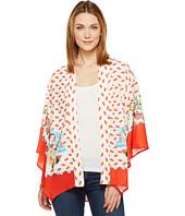 Tasha Polizzi - Mexico Kimono