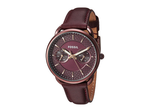 Fossil Tailor - ES4121 - Red