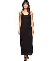 Tommy Bahama - Slub Knit Side-Slit Maxi Dress Cover-Up