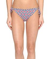 Tommy Bahama - Geo Reversible String Bikini