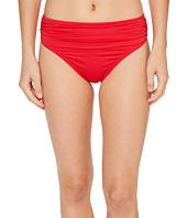 Tommy Bahama - Pearl High-Waist Hipster Bikini Bottom