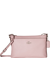COACH - Polished Pebble Journal Crossbody