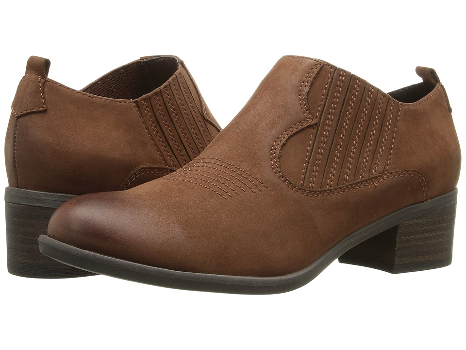 Blondo Maddox Waterproof (Cognac Nubuck) Women