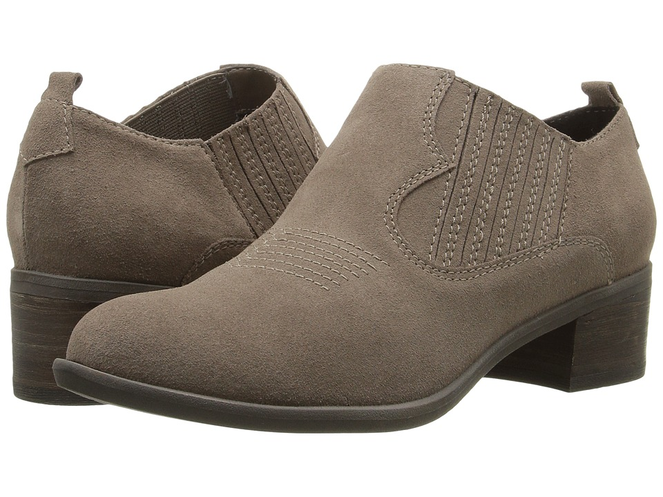 Blondo Maddox Waterproof (Mushroom Suede) Women