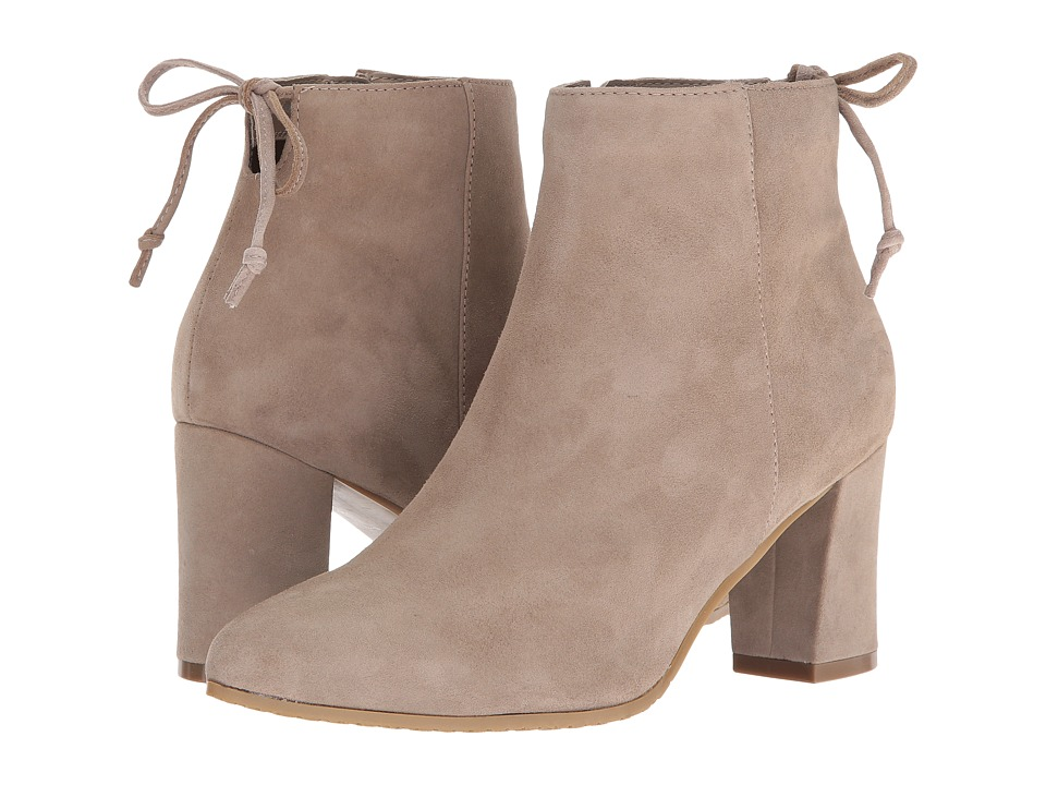 Blondo Tiana Waterproof (Taupe Suede) Women