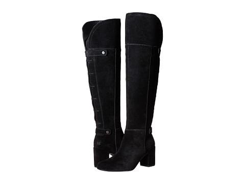 Franco Sarto Pava - Black Barn Leather