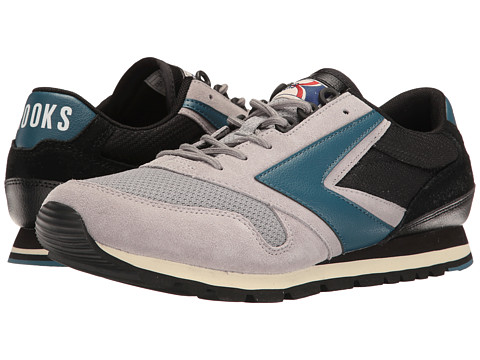 Brooks Heritage Trophy Chariot - Paloma/Frost Grey/Rosewood
