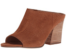 Franco Sarto - Firefly (Whiskey/Embossed Snake Suede)