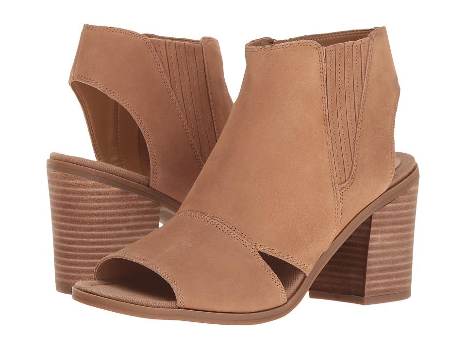 Franco Sarto Galaxy (Sand Leather) Women
