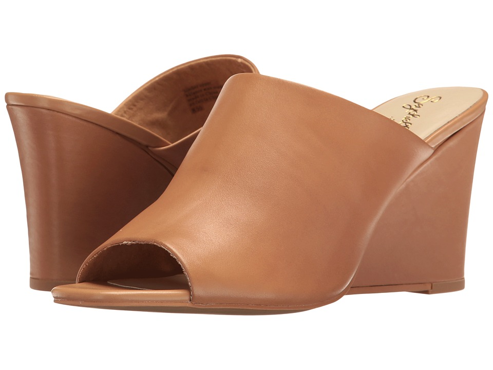 Seychelles Affirmation (Vacchetta Leather) Women