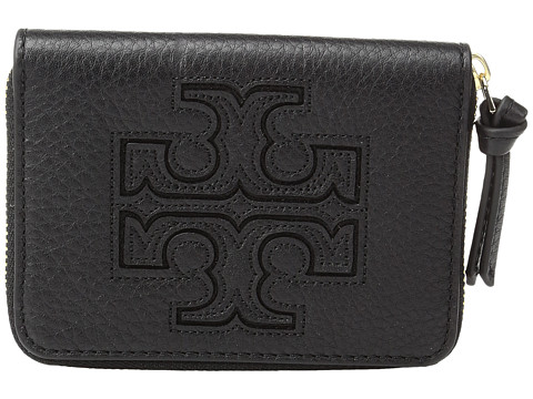 Tory Burch Harper Zip Coin Case