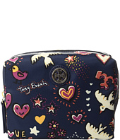 Tory Burch - Brigitte Cosmetic Case