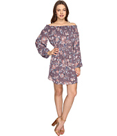 Brigitte Bailey - Lana Off the Shoulder Floral Dress