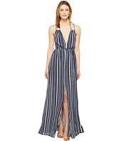 Brigitte Bailey - Esma Striped Maxi Dress
