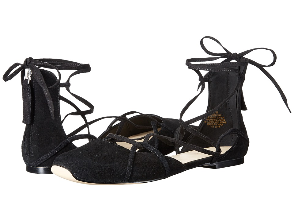 Nine West - Zoona (Black Is Kid Suede) Womens Shoes