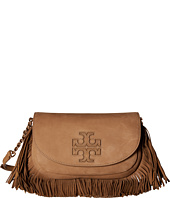 Tory Burch - Harper Fringe Mini Crossbody