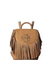 Tory Burch - Harper Fringe Mini Backpack