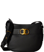 Tory Burch - Gemini Link Belted Small Hobo