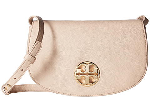 Tory Burch Jamie Clutch - Light Oak