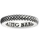King Baby Studio Dragon Scale Infinity Ring