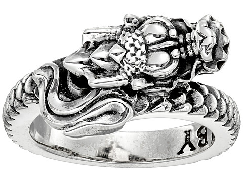 King Baby Studio Dragon Coil Ring