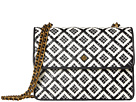 Robinson Woven-Leather Convertible Shoulder