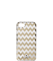 Kate Spade New York - Chevron Gold Foil Phone Case for iPhone® 7