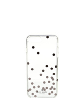 Kate Spade New York - Confetti Rose Gold Foil Phone Case for iPhone® 7 Plus