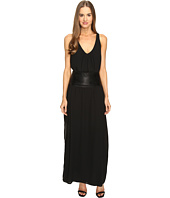 Manila Grace - Drop Waist Tank Dress