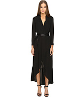 Manila Grace - Wrap Dress
