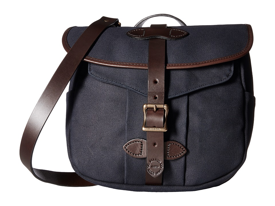 Filson - Small Field Bag (Navy) Bags