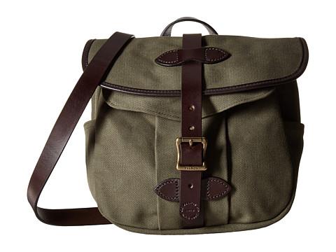 Filson Small Field Bag - Otter Green 2