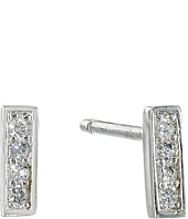 gorjana - Mave Shimmer Mini Studs Earrings