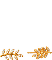 gorjana - Olympia Shimmer Studs Earrings
