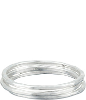 gorjana - G Ring Set - Set of 3