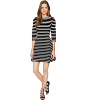 Kate Spade New York - Broome Street Stripe Essential Dress