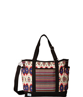 TOMS - Multi Stripe Mix Baby Bag Tote